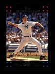 2007 Topps #452  Mike Mussina  Front Thumbnail