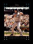 2007 Topps #525  Jeremy Hermida  Front Thumbnail