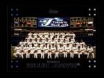2007 Topps #591   Toronto Blue Jays Front Thumbnail