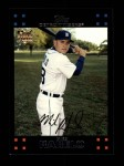 2007 Topps #636  Mike Rabelo  Front Thumbnail
