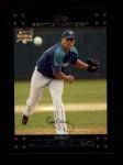 2007 Topps #638  Cesar Jimenez  Front Thumbnail