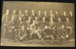 1909 M101-2 Sporting News Supplements   11/18/ - Detroit Tigers Team Front Thumbnail