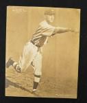 1912 M101-2 Sporting News Supplements   -  Buck Herzog 12/5/ Front Thumbnail