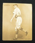 1911 M101-2 Sporting News Supplements   -  Rube Marquard 11/9/ Front Thumbnail