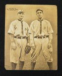 1911 M101-2 Sporting News Supplements   -  Martin O'Toole / William Kelly 10/26/ Front Thumbnail