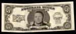 1962 Topps Football Bucks #21  Bill Howton  Front Thumbnail