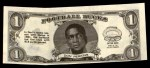 1962 Topps Football Bucks #8  Don Perkins  Front Thumbnail