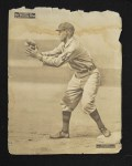 1909 M101-2 Sporting News Supplements   -  Hal Chase 12/16/ Front Thumbnail
