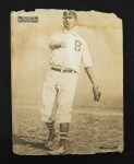 1909 M101-2 Sporting News Supplements   -  George Bell 11/25/ Front Thumbnail