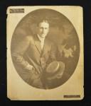 1910 M101-2 Sporting News Supplements   -  John Taylor 10/27/ Front Thumbnail
