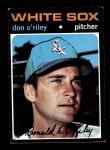1971 Topps #679  Don O'Riley  Front Thumbnail