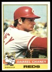 1976 Topps #259  Darrel Chaney  Front Thumbnail