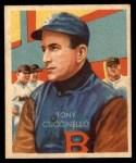 1935 Diamond Stars #55  Tony Cuccinello   Front Thumbnail