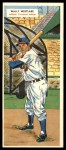 1955 Topps DoubleHeader #13 / 14 -  Wally Westlake / Frank House  Front Thumbnail