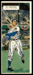 1955 Topps DoubleHeader #109 / 110 -  Hal Newhouser / Chuck Bishop  Front Thumbnail
