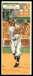 1955 Topps DoubleHeader #11 #12 Curt Roberts / Arnie Portocarrero  Front Thumbnail