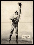 1934 Batter Up #22  Red Rolfe   Front Thumbnail