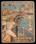 1941 Gum Inc. War Gum #2   First American Shot Fired Front Thumbnail
