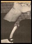 1968 Topps #365   -  Brooks Robinson All-Star Back Thumbnail