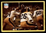 1967 Philadelphia #194   Giants Highlight Front Thumbnail