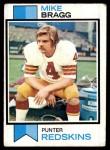 1973 Topps #47  Mike Bragg  Front Thumbnail