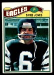 1977 Topps #426  Spike Jones  Front Thumbnail