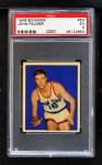 1948 Bowman #54  Bud Palmer  Front Thumbnail
