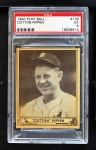 1940 Play Ball #136  Cotton Pippen  Front Thumbnail