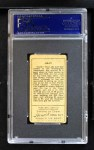 1911 T205 xSTS Dolly Gray    Back Thumbnail