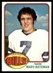 1976 Topps #414  Marv Bateman  Front Thumbnail