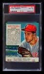 1953 Red Man #11 NL Robin Roberts  Front Thumbnail