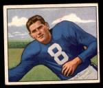 1950 Bowman #49  Sam Tamburo  Front Thumbnail
