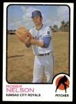 1973 Topps #251  Roger Nelson  Front Thumbnail