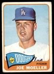 1965 Topps #238  Joe Moeller  Front Thumbnail