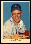 1954 Red Heart  Harvey Kuenn     Front Thumbnail