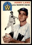 1954 Topps Archives #97  Jerry Lane  Front Thumbnail