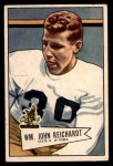 1952 Bowman Small #113  Bill Reichardt  Front Thumbnail