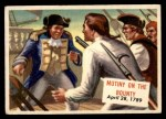 1954 Topps Scoop #120   Mutiny On The Bounty Front Thumbnail