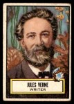 1952 Topps Look 'N See #97  Jules Verne  Front Thumbnail