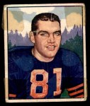1950 Bowman #97  George Connor  Front Thumbnail