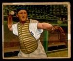 1950 Bowman #165  Bruce Edwards  Front Thumbnail