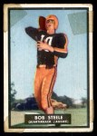 1951 Topps Magic #24  Bob Steele  Front Thumbnail