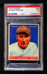 1933 Goudey #56  Red Ruffing  Front Thumbnail