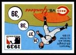 1971 Fleer World Series #37   1939 Yankees / Reds -   Front Thumbnail