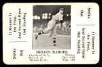 1936 S&S Game  Melvin Harder  Front Thumbnail