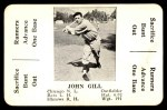 1936 S&S Game  John Gill  Front Thumbnail