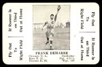 1936 S&S Game  Frank Demaree  Front Thumbnail