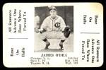 1936 S&S Game  James O'Dea  Front Thumbnail