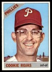 1966 Topps #170  Cookie Rojas  Front Thumbnail