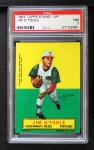 1964 Topps Stand Up  Jim O'Toole  Front Thumbnail